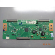 Placa T Con Tv 47 La 6200 - Eletrônicos, Áudio e Vídeo