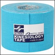 Fita Adesiva Kinesiology Tape Rolo 5cm x 5m