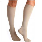 Meia Sigvaris 3/4 20-30mmHg - Select Comfort