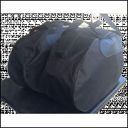 Bolsas para Alforjes em Fibra RS, Classic, MU e BM 9000- Modelo Curvo