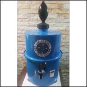 Chopeira Portátil 3,5 litros Cruzeiro Azul