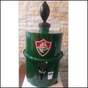 Chopeira Portátil 3,5 litros Fluminense