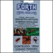 Inseticida Concentrado Mata Aranha Escorpião Formiga Cupim - Marca Forth Jardim