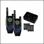 Rádio De Comunicação Cxt425 Cobra