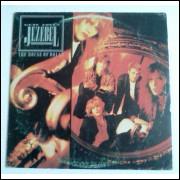 Lp Gene Loves Jezebel The House Of Dolls 1988 Beggars