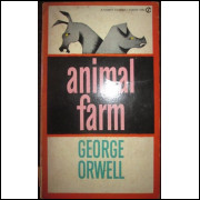 George Orwell Animal Farm 1946 Signet Classics