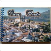 Ouro Preto Minas Gerais Brasil Guia De Turismo Espiral