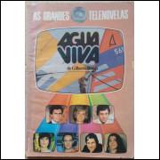 As Grandes Telenovelas Agua Viva De Gilberto Braga 1985