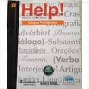 Lingua Portuguesa Help Sistema Interativo De Consulta 1996