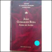 Joao Guimaraes Rosa Noites Do Sertao Mestres Da Literatura