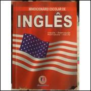 Minidicionario Escolar De Ingles Portugues Port Ingles Ciran