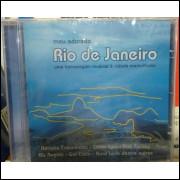 Cd Meu Adorado Rio De Janeiro Varios Lacrado Novo
