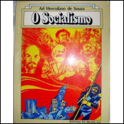 Ari Herculano De Souza O Socialismo Editora Do Brasil