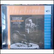 Cd Django Reinhardt Djangology Bluebird Editions