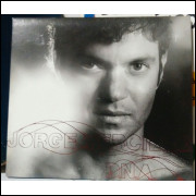 Cd Jorge Vercillo Dna Digipack Sony Music