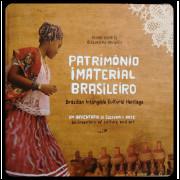 Patrimonio Imaterial Brasileiro Cesar Duarte Guilherme Aragao 2011 Capa Dura