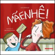 Ilan Brenman Maenhe! Brinque Book Ilust Guilherme Karsten