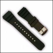 e6f038115e5 Pulseira Compatível com Relógio de Pulso 22mm