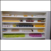 Coleção Completa Gogos Da Claro - Incluído Casal Dourado