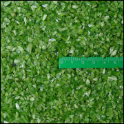 Quartzo 0 verde claro