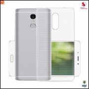 Capa Capinha Xiaomi Redmi Note 4 Global + Pelicula De Vidro