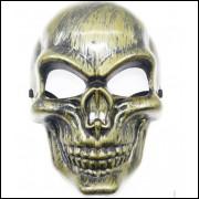 Mascara De Haloween Carnaval Fantasia Resistente
