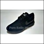 Nike Roshe One Blackout