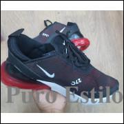 Nike Air 270 bordo