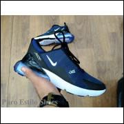 Nike Air 270 Azul