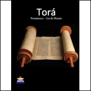 Torá - Pentateuco - Lei de Moisés em português pdf Ebook