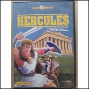 Dvd Hercules Sonhos Magicos Desenho