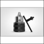 MANDRIL ROCAST 1.0 x 10.00 mm 3/8 x 24 UNF