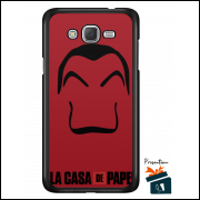Capinha/Case Série A Casa de Papel - Modelo 01
