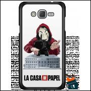 Capinha/Case Série A Casa de Papel - Modelo 05