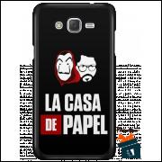 Capinha/Case Série A Casa de Papel - Modelo 06