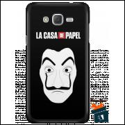 Capinha/Case Série A Casa de Papel - Modelo 10