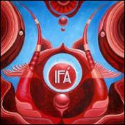 LP - IFÁ  - IJEXA FUNK AFROBEAT