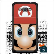 Capinha/Case de Celular Game Mario Bros - Acrílico Modelo 05