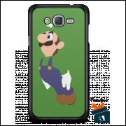 Capinha/Case de Celular Game Mario Bros - Acrílico Modelo 06