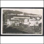 OP01 - Foto Postal Colombo, Ouro Preto.