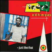 Toots & The Maytals – Just Like That