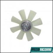 1393424 Helice Radiador Motor Scania R 124/ T 124 Plastico C
