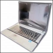 Capa de proteção Impermeável para Notebook HP Dell Acer 14