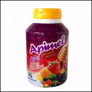 12 Und Xarope Anti Gripal Açai E Mel 100% Natural 420g