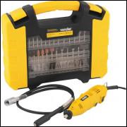 Microrretífica Com Acessórios Arv 453 220v Vonder - 60614532