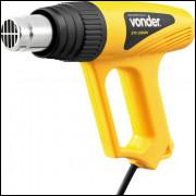 Soprador Térmico 2000 Watts 220 Volts 3 Estágios Stv2000n  V