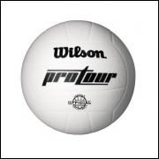 Bola De Vôlei Pro Tour Br Wilson - Wth3900xdef 48738e68a768c